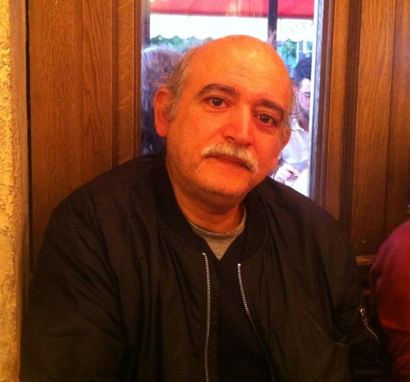 Walid Atallah. DR